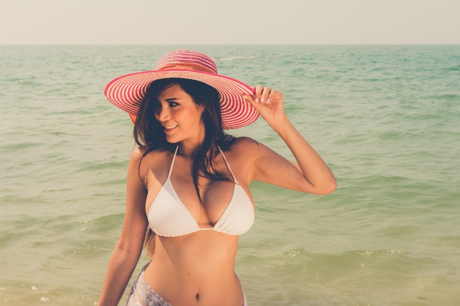 The Mental Benefits of Breast Enhancement