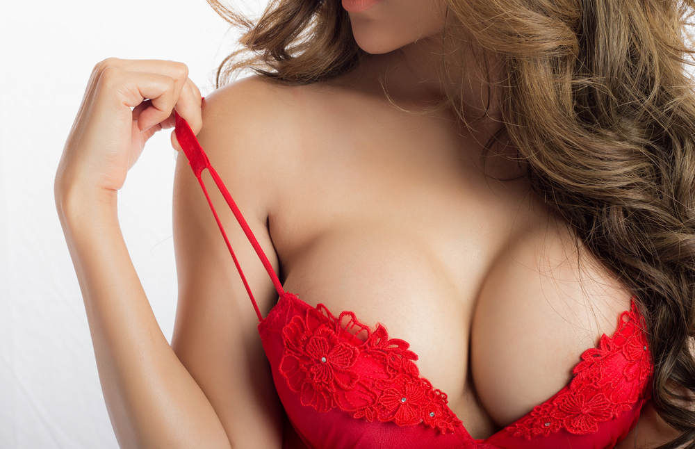 Do I Need a Breast Augmentation or Lift?